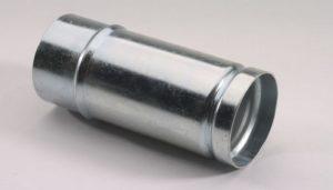 aspiratori in metallo