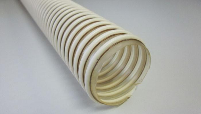 Tubazioni flessibili per aspirazione